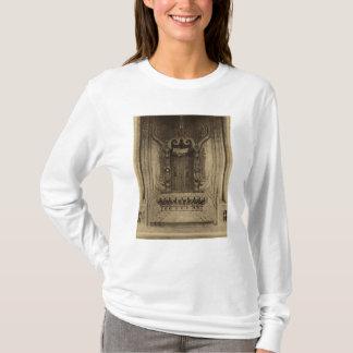 Das D-ha-thana oder der Thron der Löwen T-Shirt