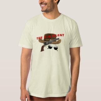 das d ist still T-Shirt
