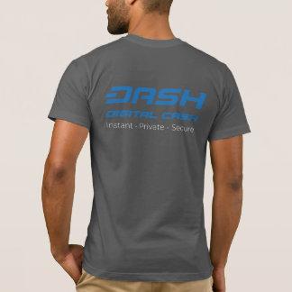 Das DC IPS SCHLAG Männer T-Shirt