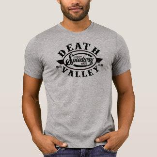 Das DEATH- VALLEYspeedway T - Shirt der Männer