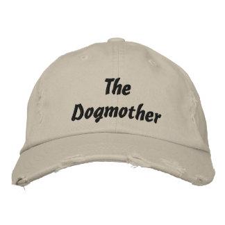 Das Dogmother Baseballkappe