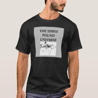 das drei-Pfund-Universum T-Shirt