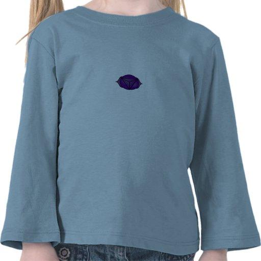 Das dritte Auge Chakra Shirt