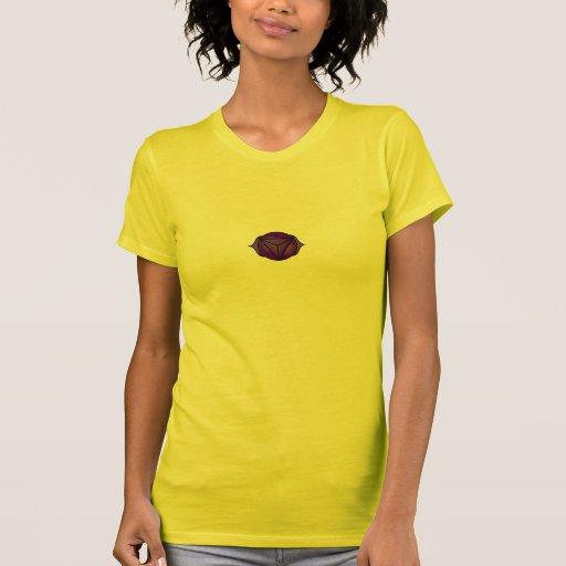 Das dritte Auge Chakra Hemden