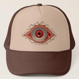 das dritte Auge Truckerkappe