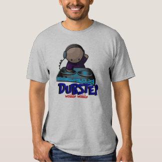 Das Dubstep DJ T-Shirt