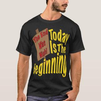 Das Ende war!!! nah! T-Shirt