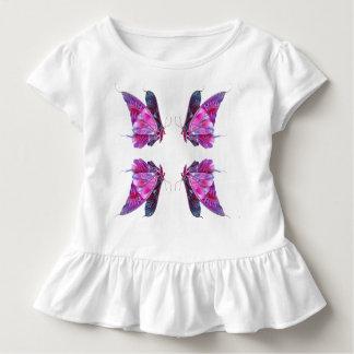 Das Engelchen-Kleid der Großmutter Kleinkind T-shirt