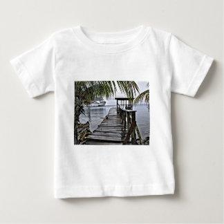 Das entspannendste Dock Baby T-shirt