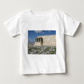 Das Erecthion ist ein Teil altgriechische Baby T-shirt