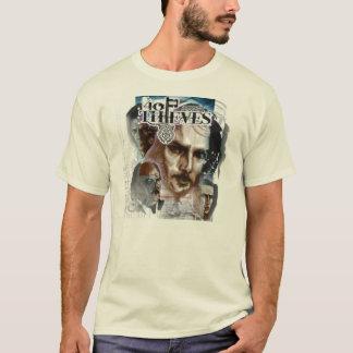 """Das erste Einzelteil """"mit 40 Dieben"""" T-Shirt"""