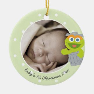 Das erste Weihnachten Babys Oscars | - addieren Keramik Ornament