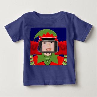Das erste Weihnachten des Babys Baby T-shirt