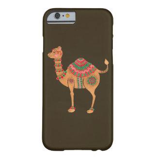 Das ethnische Kamel Barely There iPhone 6 Hülle
