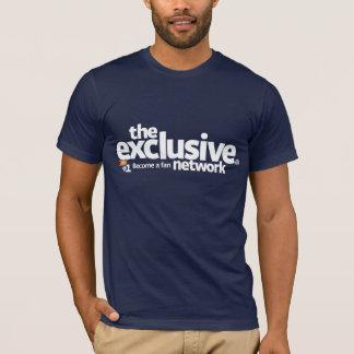 Das exklusive Netz T-Shirt