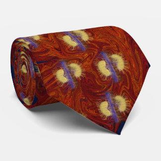 Das fantastische Nieren-Rot Krawatte