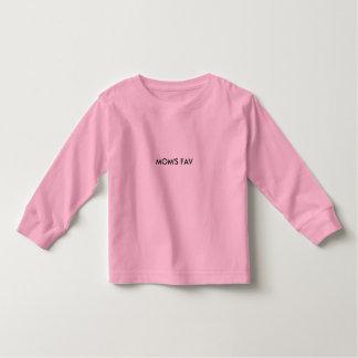 DAS FAV DER MAMMAS T-Shirts