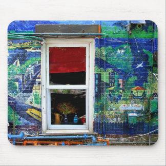 Das Fenster Mousepad