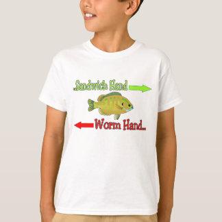 Das Fischen-Freund des Vatis T-Shirt