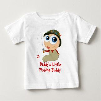 Das Fischen-Freund-T - Shirt des Vatis
