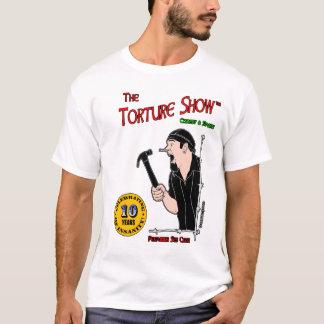 Das Folterung Show™ Farbwaren-Shirt T-Shirt