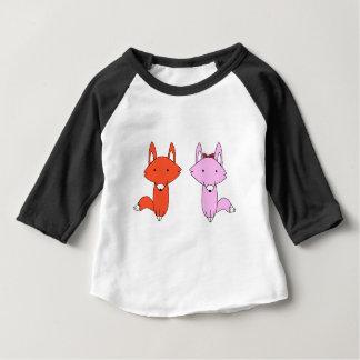 Das fox-Shirt Baby T-shirt