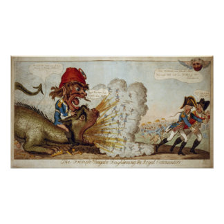 Das französische Bugabo Poster