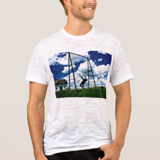 Das freigegebene Soul T-Shirt