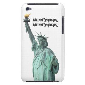 Das Freiheitsstatue, New York City iPod Case-Mate Hüllen