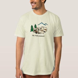 Das fünfte Element T-Shirt