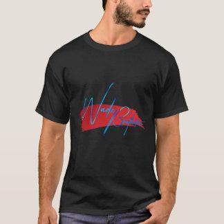das Furt-Shirt T-Shirt