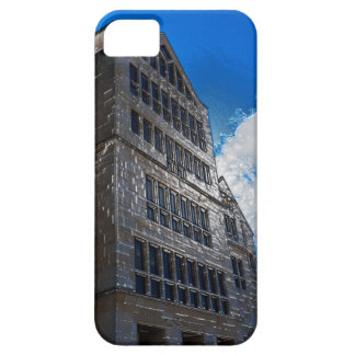 Das Gebäude iPhone 5 Etui