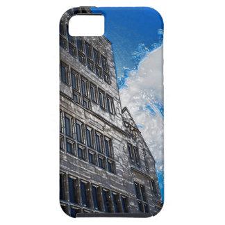 Das Gebäude iPhone 5 Etuis