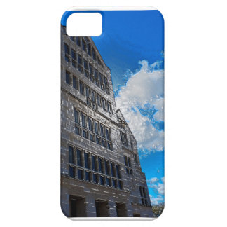 Das Gebäude Etui Fürs iPhone 5