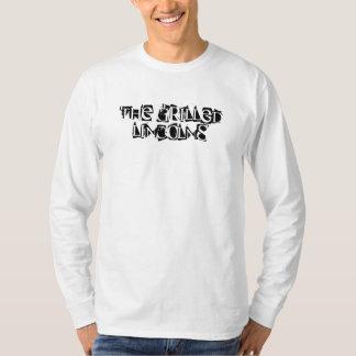 Das gegrillte Lincolns Hemden
