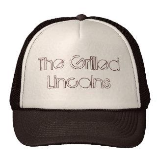 Das gegrillte Lincolns Kult Kappen