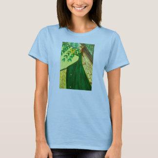 Das geheime T-Stück der Samba T-Shirt