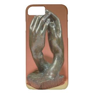 Das Geheimnis, c.1910 (Bronze) (sehen Sie auch iPhone 8/7 Hülle