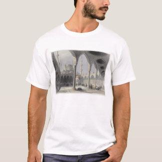 Das Gericht der Moschee des Sultans Achmet, T-Shirt