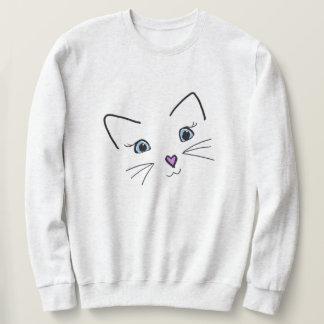 Das Gewürz Sweatshirt