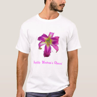 Das Glance der Taglilie-'Medusa T-Shirt