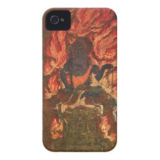 Das Godness Fudo Myo-o Case-Mate iPhone 4 Hülle