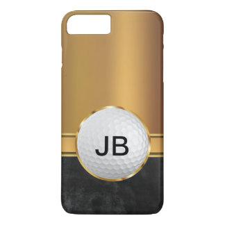 Das Golf-Geschäft der Männer iPhone 8 Plus/7 Plus Hülle