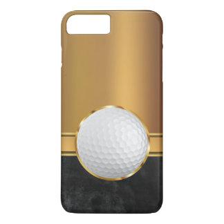 Das Golf-Geschäfts-Art der Männer iPhone 8 Plus/7 Plus Hülle