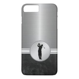 Das Golf-Sport der Luxusmänner iPhone 8 Plus/7 Plus Hülle
