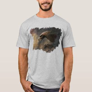 Das große Eagles-Konzept T-Shirt