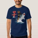 Das große Entweichen - Bärnhaifischkavallerie T Shirts