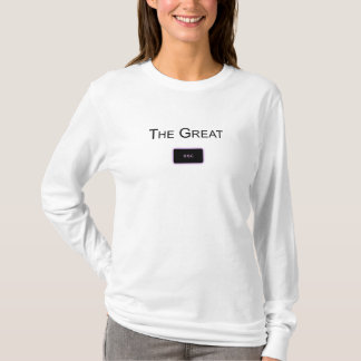 Das große Entweichen T-Shirt