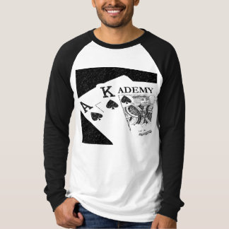 Das große glatte T-Shirt