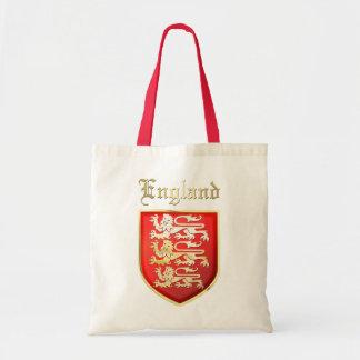 Das große Siegel von England Tragetasche